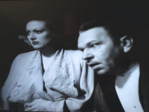 Wallace Beery and Joan Crawford