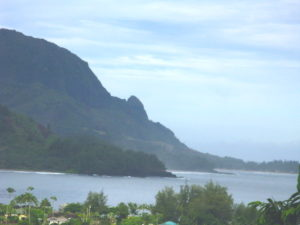 kauai hanalei bay