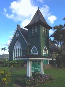 kauai waioli church
