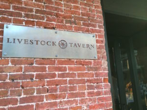 livestock tavern chinatown honolulu
