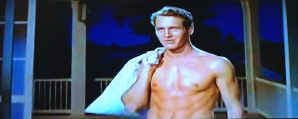 """""""Hot"""" Paul Newman"""