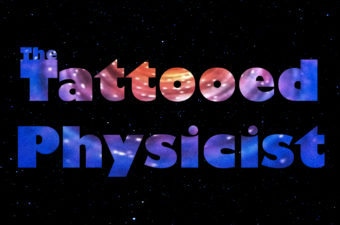 the tattooed physicist podcast