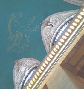zodiac-ceiling grand central