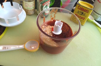 ketchup-mixture