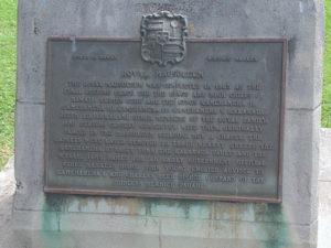 mausoleum-marker