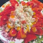 shrimp-salad-plated
