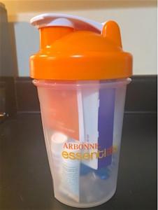 arbonne-shaker