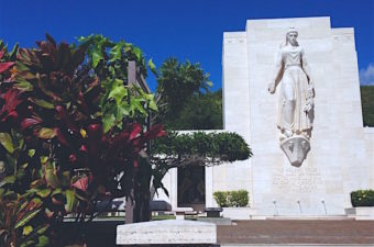 Things to do in Honolulu include the mountains Punchbowl and Tantalus. Visit Oahu Punchbowl memorial, Spalding House contemporary art, & scenic drive.