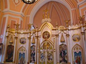 chesme-altar