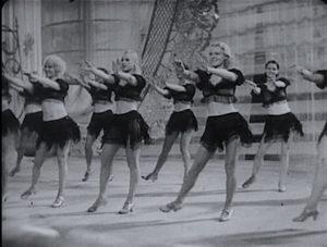 negligee-dance