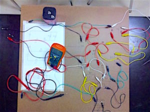 resistor-circuit