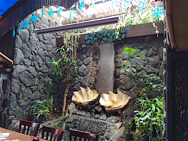 La Mariana – Honolulu tiki
