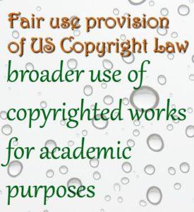 fair-use