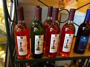 brevard-nc-wines