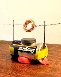 educom-motor