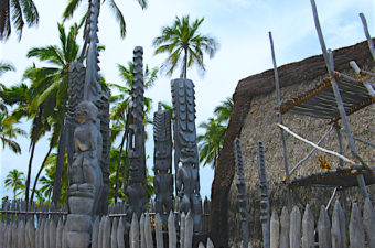 Kailua Kona village and the Kona coast have fascinating things to do on the Big Island. Coffee farms, Kona historical society, and sacred Hawaiian sites.