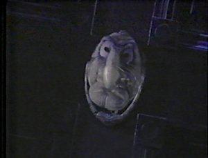 muppet-doorknocker