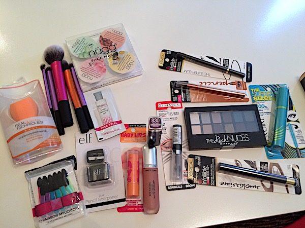 Beauty buys roundup – tools, face, lips, eyes, nails