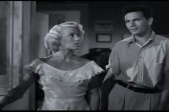As soon as Lana Turner and John Garfield make contact, something dangerous ignites between them. Lisa's Home Bijou: The Postman Always Rings Twice (1946)