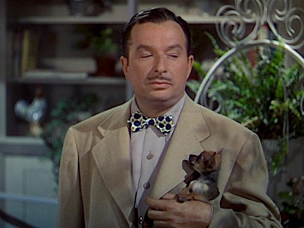 Lisa's Home Bijou: Holiday in Mexico with Xavier Cugat