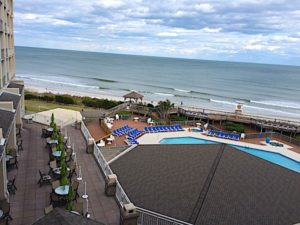 Wrightsville Beach Holiday Inn