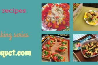 Try these Casa Bouquet favorite tomato recipes!