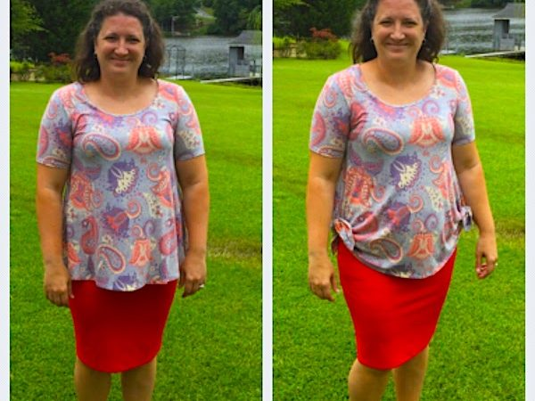 How LuLaRoe comfortable colorful clothing works. Why choose LuLaRoe for a business. Mix fun patterns to feel confident, outgoing, better about yourself.