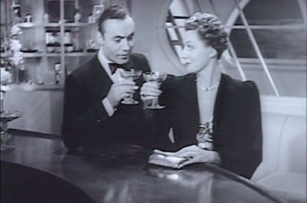 Irene Dunne and Charles Boyer start a love affair on a cruise ship. You will need three hankies for all the tears in this famous drama. Lisa's Home Bijou: Love Affair (1939)