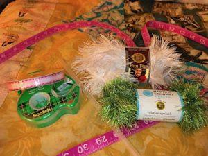 yarn-lei - 5