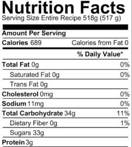 mai-tai-nutrition