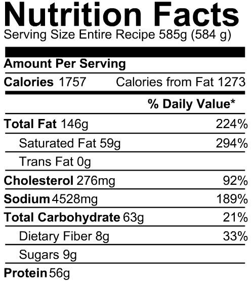 muffuletta-dip-nutrition