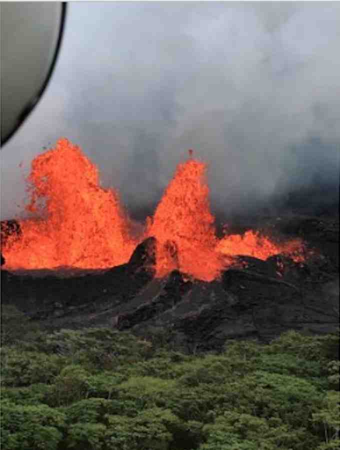 Teaching volcanoes lesson plans and research resources