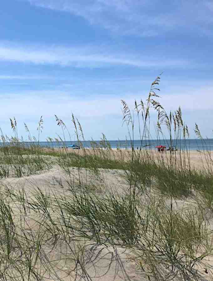 Atlantic Beach and Morehead City: Crystal Coast NC