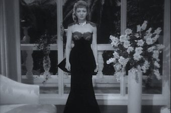 Palm Beach Story is a Preston Sturges screwball comedy. Stars Claudette Colbert and Joel McCrea. Vintage weddings Lisa's Home Bijou: Palm Beach Story (1942)