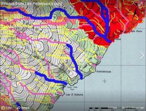 pedersen-contour-map