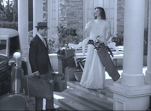 The Philadelphia Story society wedding: Lisa's Home Bijou