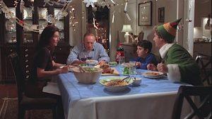 elf-family-dinner