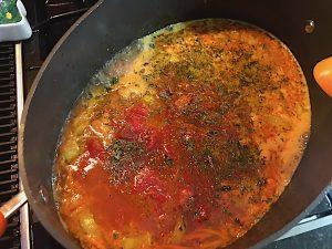 lentil-soup - 1