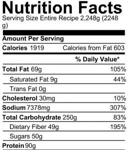 lentil-soup-nutrition