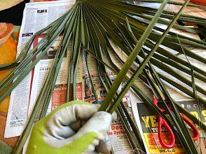 coconut-lei - 2