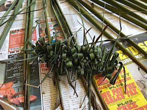 coconut-lei - 4