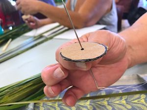 coconut-lei - 9