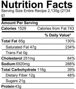 mushroom-wildrice-nutrition