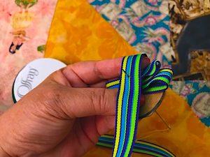 ribbon-lei - 1