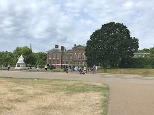 london-kensington-palace - 4