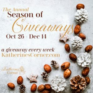 annual season of giveaways 2019