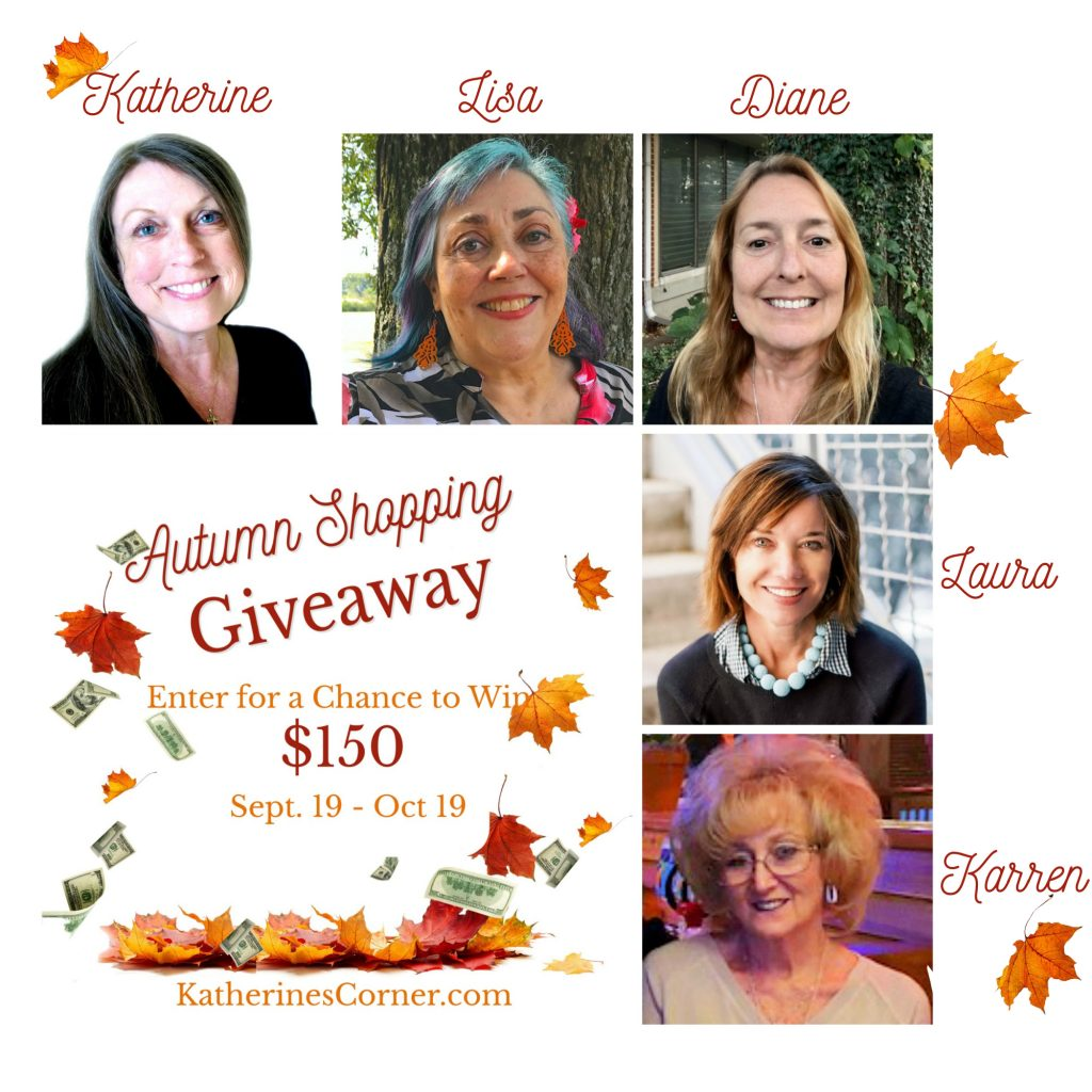giveaway hostesses